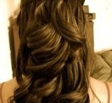 Hair:) / by Rayan Orbom