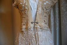 retro/vintage/layerd clothing