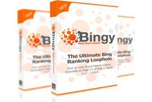 Bingy Review / Bingy Review