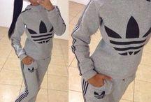Adidas WishList