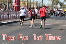 Marathon / Half marathon