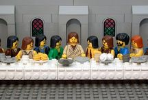 Legos! / by Ashley Anders