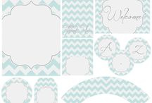 Free Printables! / by Sarah Moon