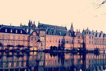 Den Haag - Nederland / Den Haag, Nederlands.