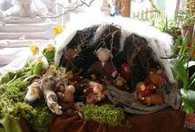 seizoenstafel moeder aarde