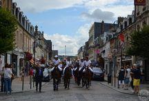 Artumès & Co @ Deauville International Polo Club / Artumès & Co est fier d'être l'Habilleur Officiel du Deauville International Polo Club pour la saison 2015