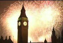 New Years Eve 2015 London