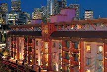 Hotels - Seattle, Washington, USA / Hotels in Seattle, Washington, USA  www.HotelDealChecker.com