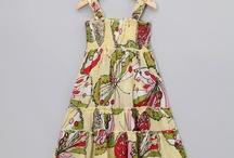 Ruby Birthday Dress / by Jo Gordon