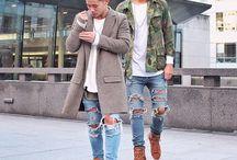 outerwear men