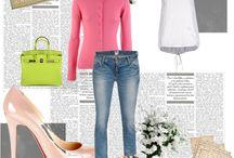 Fashion  / by alexandria