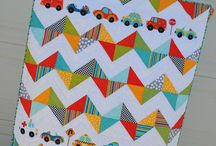 Baby boy quilts