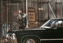 SPN ~Baby & Dean