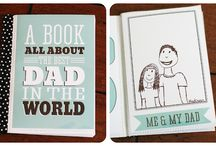 dad's day / by Kiki Comin {www.kikicomin.com}