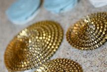 Felt and Zipper Crafts / by Treva Arrington