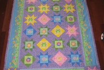 Not Your Normal - Quilts / by Gwendolyn Fox Roark