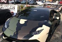 Hyper car