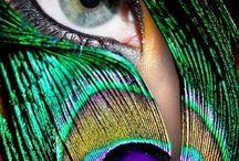 Makeup Inspiration / by Stephanie DeGagne