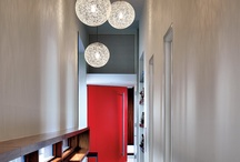 Entry and Reception  / by Isra Ayyasrah