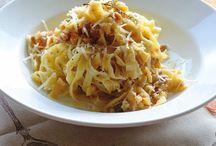 Pasta, Riso & Co. / Tutte le ricette di pasta fatta in casa e non per ogni stagione dell'anno.