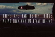 Quotes / by Ali Cortes