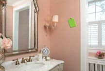 Bathroom / Bathroom remodel / by Adrean Fortuna