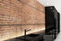 Verlichting keuken