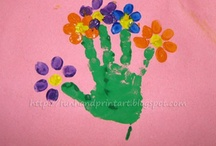 Crafts and Craftivities for Kids