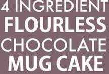 glutenfreechoc mug cake