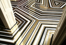 Fabulous floors / Flooring with a twist