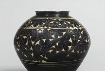 Pottery &Ceramics
