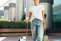 Outfit: Reisen