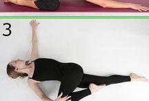 yoga pemula