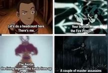 Avatar~ the last airbender~