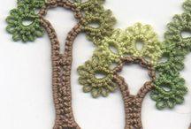 Stromy a bonsaje