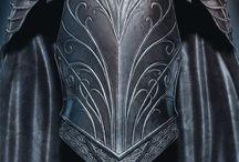 Fantasy Armors
