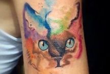 Koty / Tattoo