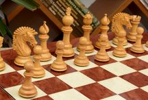 Father's Day Sale on Wooden Chess Sets
