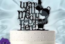 cakepick idea