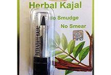 Buy Online Patanjali Herbal Kajal from USA