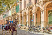 Palma, Majorca Holidays / 0