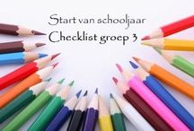 klassenmanagement groep 3