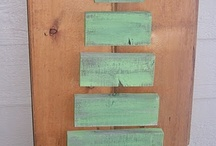 Fence Board Projects