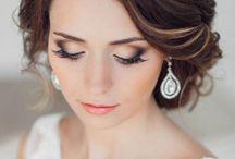 Wedding/Graduation Makeup