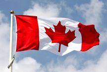 Canada eh....