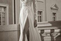 Lace *Wedding Dress*