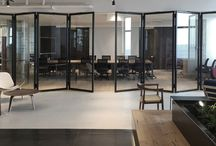Co working space / Office interior design