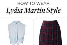 Лидия Style
