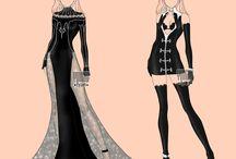 Dresses/Clothes