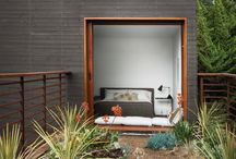 Dwell Home Venice | Dwell Project Coordinator / Dwell Home Venice - I had the honor and privilege to work with this team on elements of this amazing home in my hometown of Venice Beach.